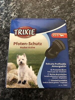 Trixie Walker Active Dog Boots