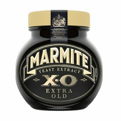 Marmite X0 Yeast Extract Extra Old 250g - Free Shipping