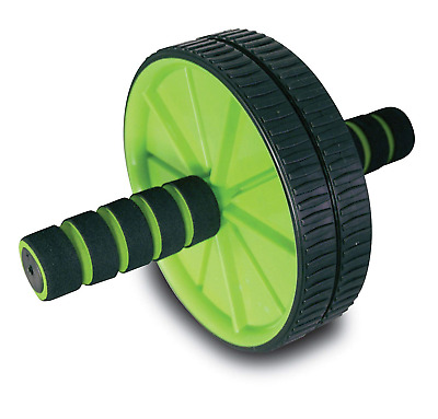 Phoenix Fitness Abs Exercise Roller Abdominal Training Wheel Strength Building