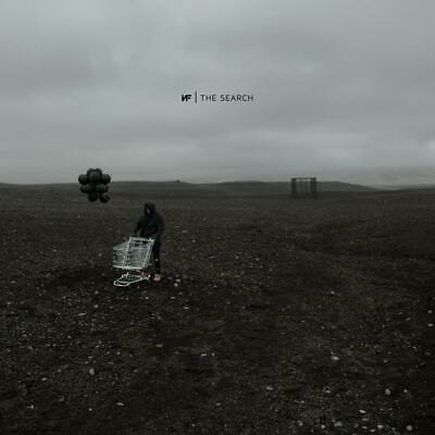 Nf - The Search Cd New Pre-Order 26.7.2019