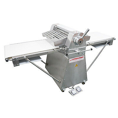 American Eagle AE-DS65L-SS Dough Sheeter