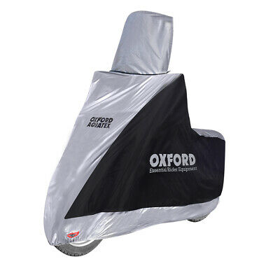 Oxford Aquatex Highscreen Waterproof All Weather Motorbike SCOOTER Cover CV216