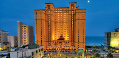 Hilton Grand Vacations @ Anderson Ocean Club,Hgvc 3,400 Points, Annual,Timeshare