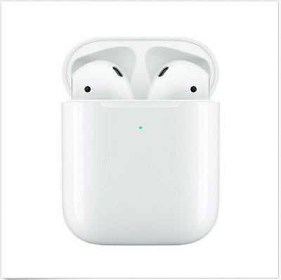Apple AirPods - Version 2 - Wireless Charging Case - Brand New Sealed