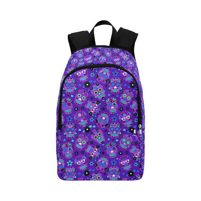 GGRB106 Gravity Womens Hearts and Stars Rucksack School College Backpack