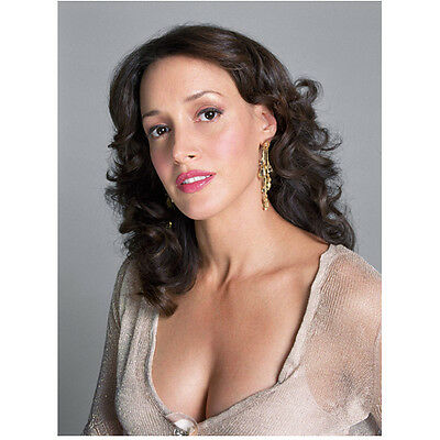 The L Word Jennifer Beals as Bette Porter Soft Pink Lips 8 x 10 inch photo