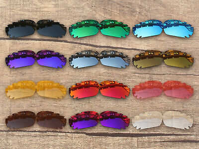 Vonxyz Polarized Replacement Lenses for-Oakley Jawbone Vented - Options