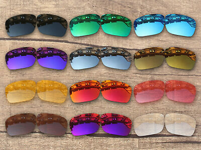 Vonxyz Polarized Replacement Lenses for-Oakley Holbrook OO9102 Sunglass- Options