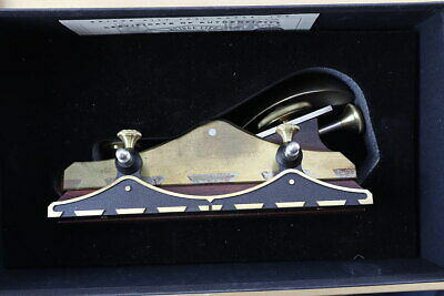 Bridge City Tool Works CT-9 Plane Rosewood Limited Edition