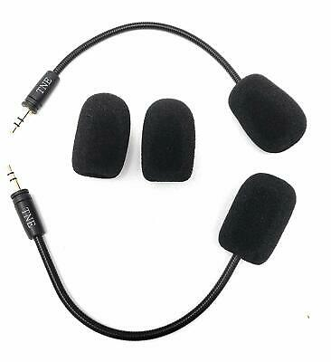 2-Pack Replacement Game Mics 4 Turtle Beach XO Four Recon 50x 60P Xbox Headsets