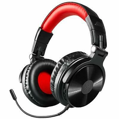 Bluetooth Over Ear Headphones OneAudio Studio M A2 Wired Gaming Stereo Headsets