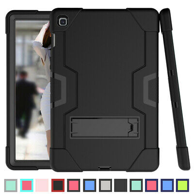 For Samsung Galaxy Tab S5e 10.5 T720 Shockproof Hybrid Rugged Tablet Cover Case