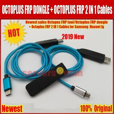 OCTOPLUS FRP DONGLE - £58 00 | PicClick UK
