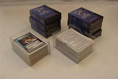 Star Trek The Next Generation - Over 500 CCG Cards