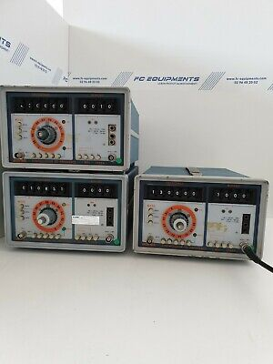 Adret 2230A RF Synthesized Function Generator