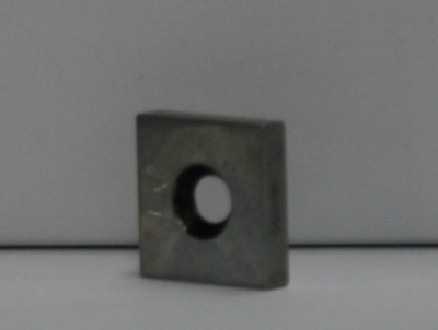 .200 Square Steel Gage Block
