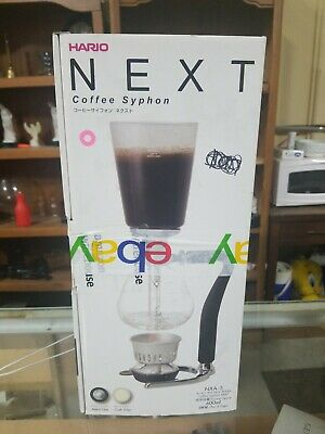 Hario Tca-3 Siphon/syphon 5 cup Coffee Maker
