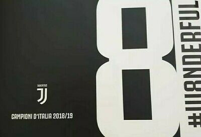 Folder 2019 Juventus W8Nderful