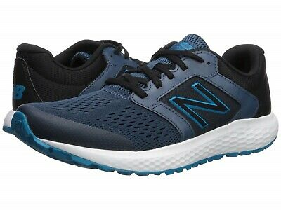 New Balance Men's Minimus M520v5 Running Shoes10 mm Drop Sneakers Navy Size 14 D