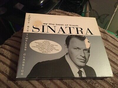 Frank Sinatra - My Way (The Best Of , 2005)