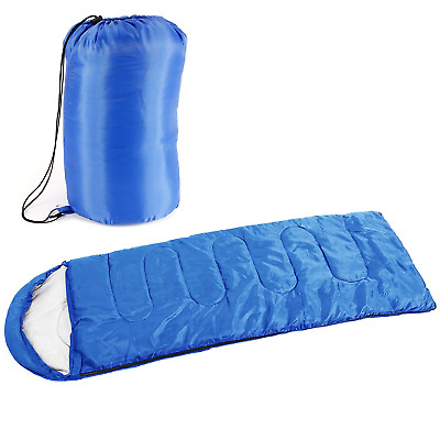 Hamimelon Professional Warm Camping Mummy Sleeping Bag 400GSM for Adults Women