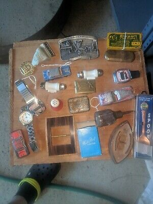 Junk Drawer Lot Great Misc Stuff