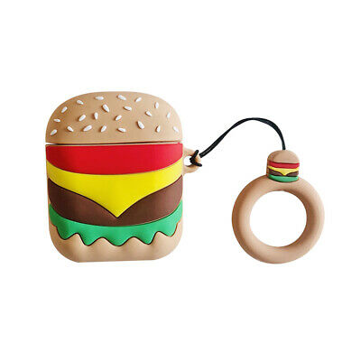 Earphone Cases Funny  Headphone Protect Cover  For Apple Airpods 2
