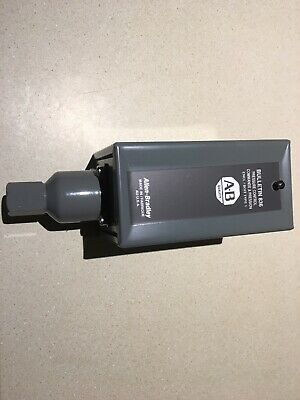 Allen Bradley Bulletin 836-C7A Pressure Control  New Without Box