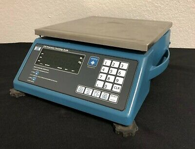 GSE SPX 375 Precision Bench Lab Digital Counting Scale 6lb *NO Power Supply*