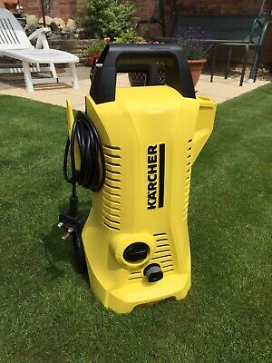 Karcher K2 Full Control Pressure Washer (Main Unit)
