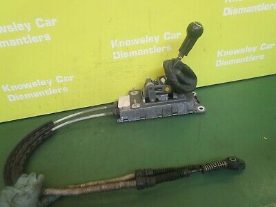 Vw Golf Mk4 Gearstick And Linkage