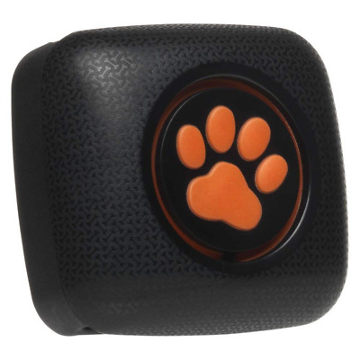 Dog Activity Monitor Tracker, Fits any dog/Collar, Long Battery Life, Waterproof