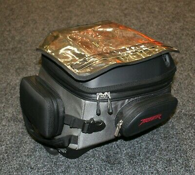 Triumph Tiger Explorer tank bag 15-18L
