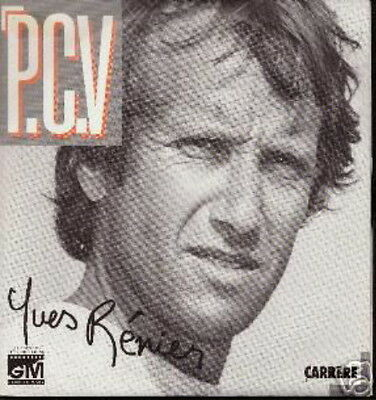 Yves Renier 45 Tours France Pcv (2)