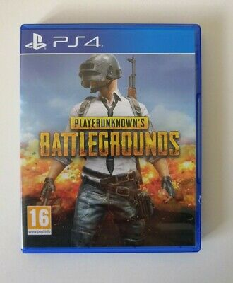 PlayerUnknown's Battlegrounds [PUBG] PS4 SAME DAY Dispatch [Order By 4pm]