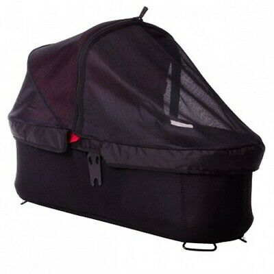 Mountain Buggy Duet Carrycot Plus Sun Shade Insect Cover