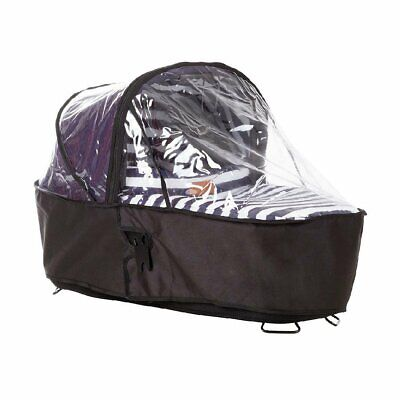 Mountain Buggy Storm Wind Rain Cover For Urban Jungle, Terrain & +One Carrycot