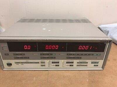 Nice Yokogawa 2533E Digital power meter (Working)