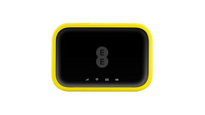 EE 4GEE Mini Wi-Fi Mi-Fi Dongle Mobile Broadband Device ONLY NEW MODEL
