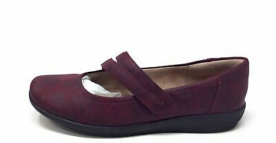 Women Easy Street MARY 30-9281 Blk Synthetic Sole Mary Jane Shoes
