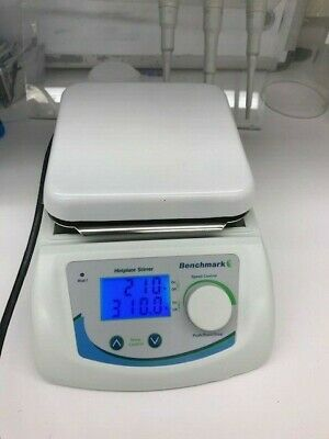 Benchmark Digital Magnetic Stirrer