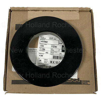 New Holland Seal Part # 128647A1