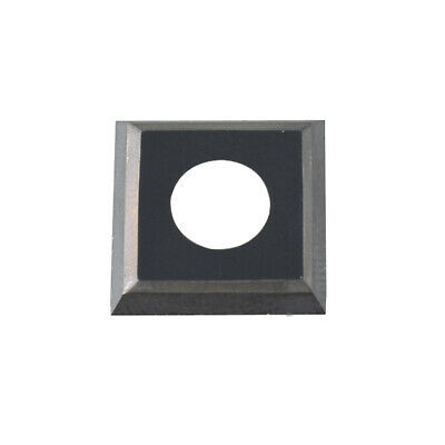 1pc Carbide Cutter Insert for Wood Working Turning Tools 15 Square