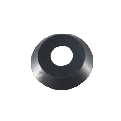 1pc Carbide Cutter Insert for Wood Working Turning Tools Round R6