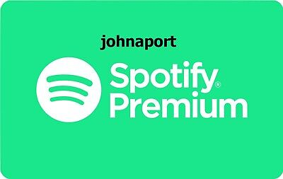Spotify Premium - Lifetime Upgrade - FAST DELIVERY-WARRANTY-PRIVATE-DESCRIPTION