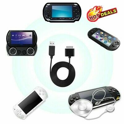 USB Charger Charging cable For Sony PS Vita Data Sync Charge Lead PSV PSP Vita a
