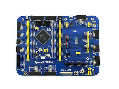 OPEN407I-C STM32F4 STM32F407IGT6 Development Board Ethernet CAN