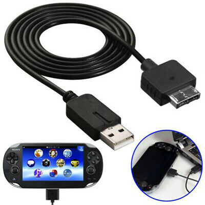 USB Charger Charging cable for Sony PS Vita Data Sync Charge Lead PSV PSP Vita~~