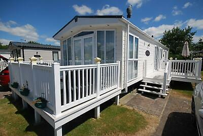 Lodge for sale off site static caravan mobile home <<< LOOK