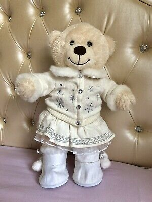 Build A Bear Bundle With Outfits